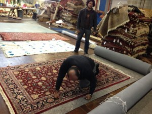Walnut Creek-Silk-Rug-Cleaning
