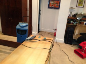 Walnut Creek-Water-Damage-Restoration-Machine